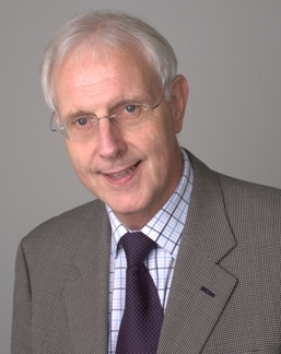 Photo of Martin Griffin