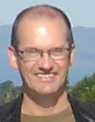 Photo of Christopher Buckingham
