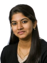 Photo of Kanimozhi Narayanan