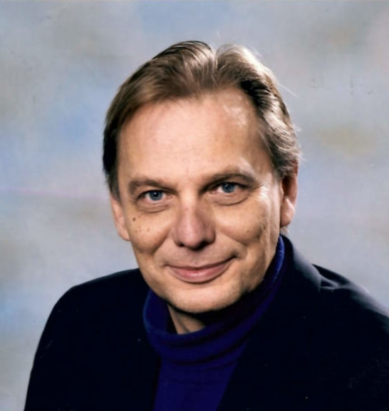 Photo of Uwe Napiersky