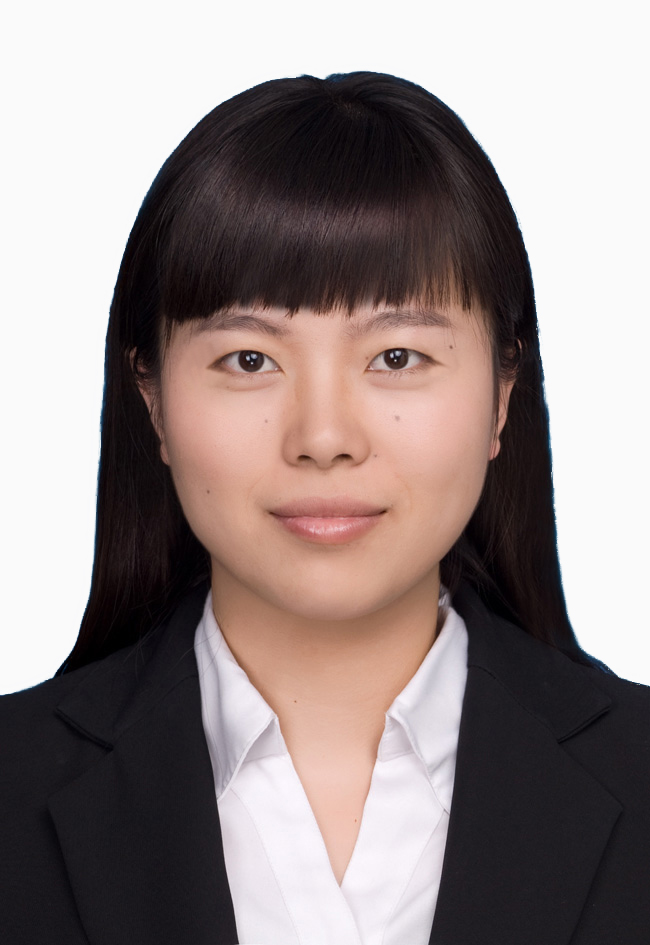 Photo of Tingting Zhang