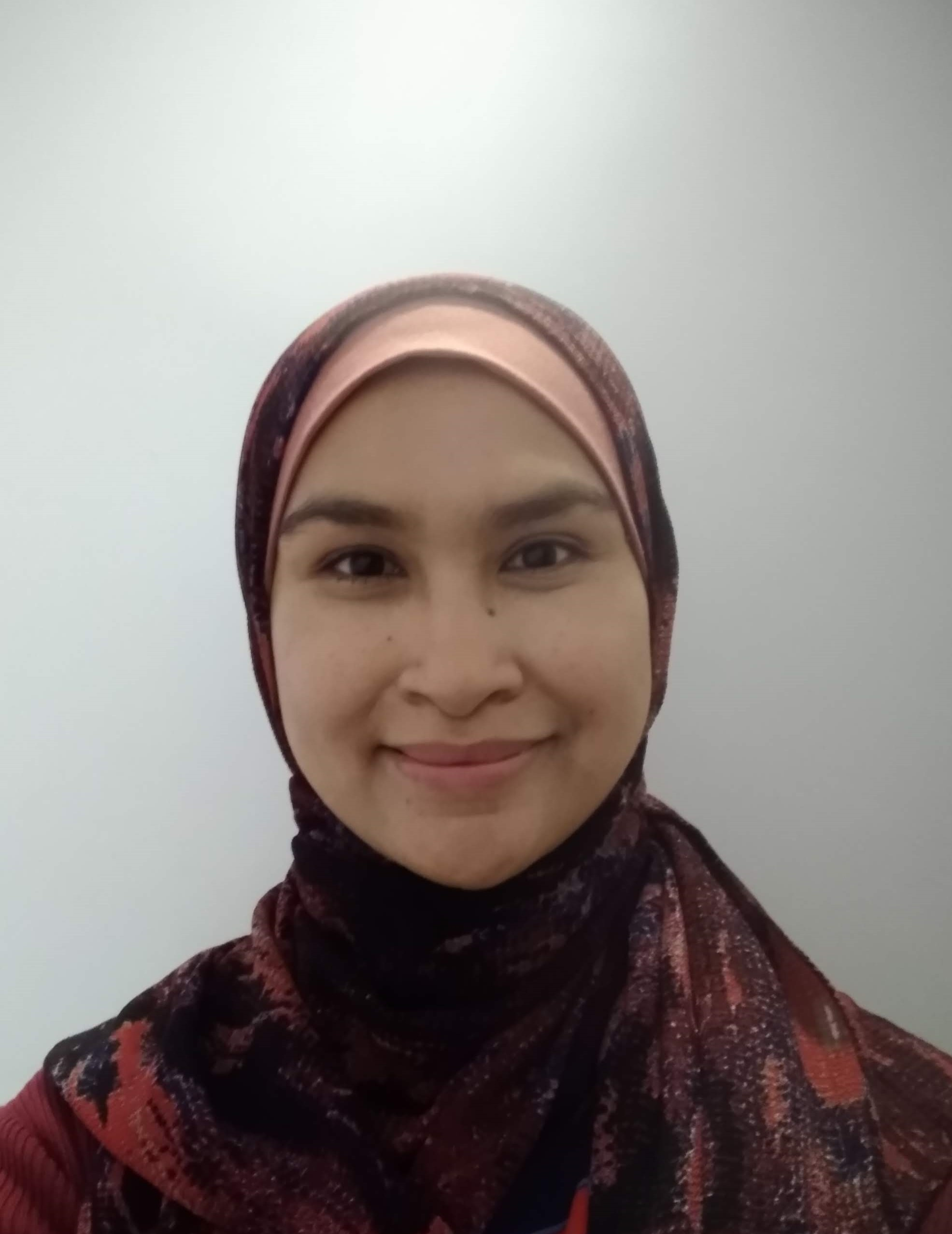 Photo of Izzati Ibrahim