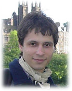 Photo of Michal Konečný
