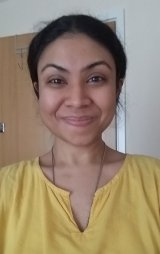 Photo of Nabanita Basu